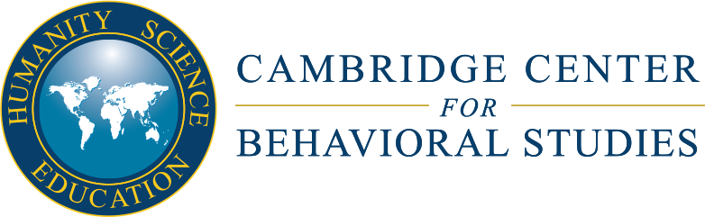 cambridge center for behavioral studies